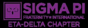 Sigma Pi Fraternity International, Eta-Delta Chapter